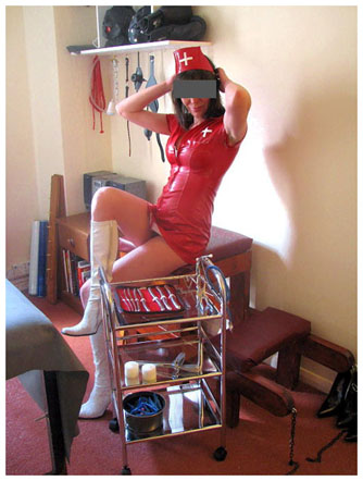 gloucestershire mistress morgan